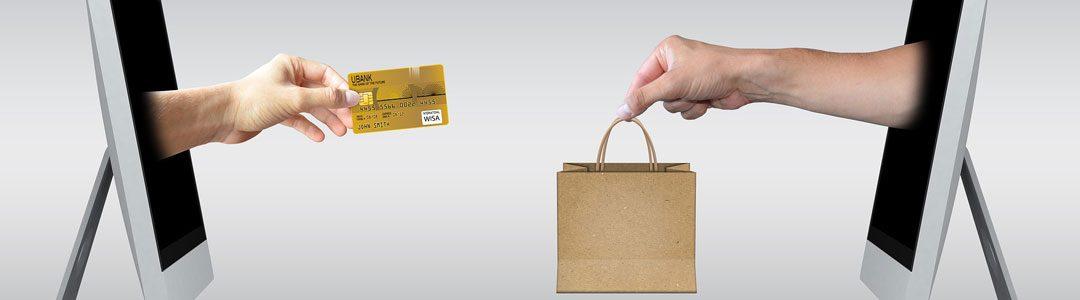 E-commerce – krótkie wprowadzenie