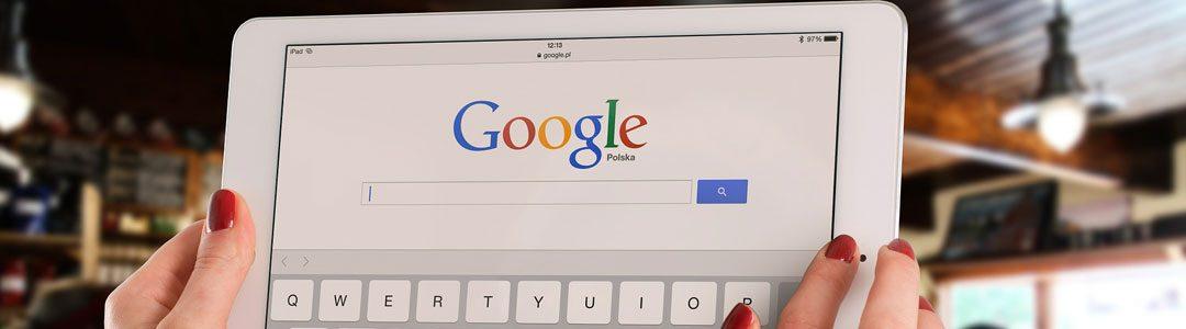 Pozycjonowanie pozmianach algorytmu Google