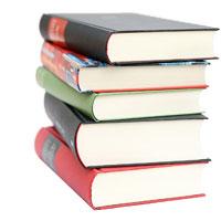 zdobywanie wiedzy - książki, szkolenia